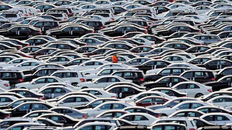 България не иска старите дизели на запада