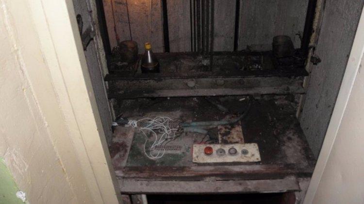 """Възрастният мъж, загинал в """"Персенк"""", опитал сам да се измъкне от заседналия асансьор"""