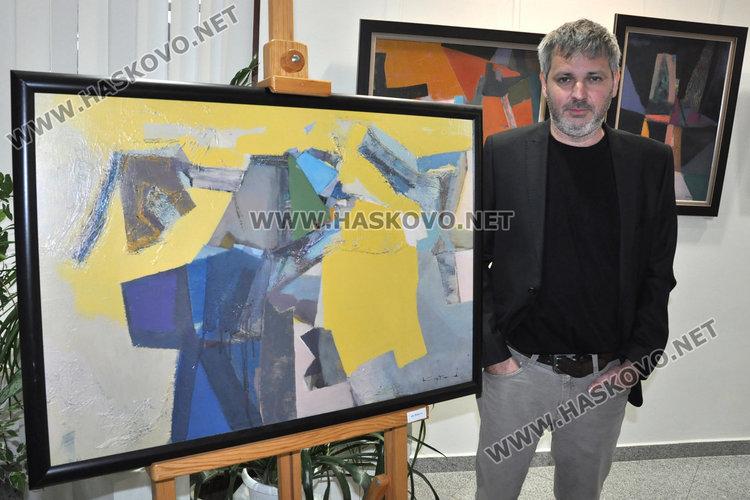 Димитър Каратонев