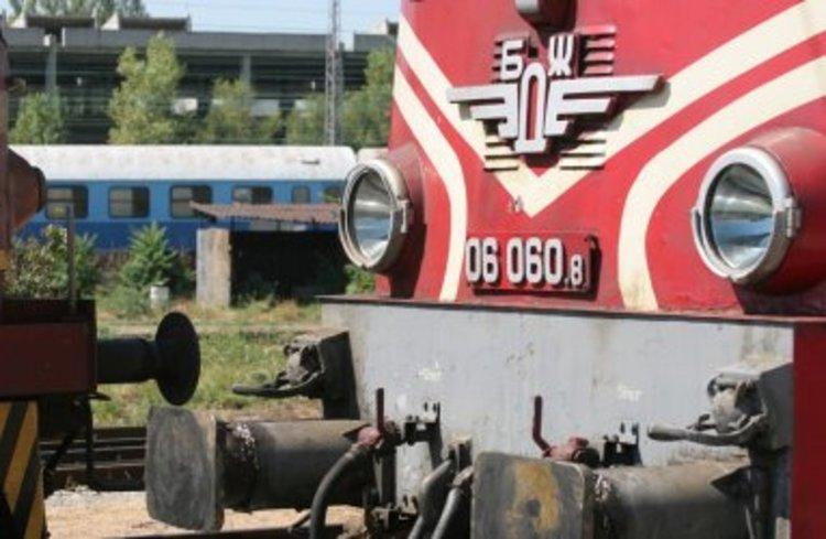 КЗК спря обществената поръчка за новите влакове на БДЖ