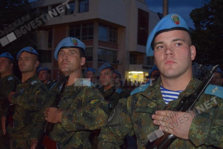Българската армия набира военослужещи от Кърджали,от Черноморието предлагат сезонна работа