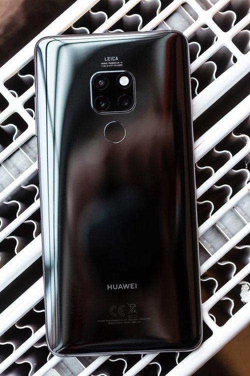 Huawei Mate 20 и Mate 20 Pro дебютираха на българския пазар