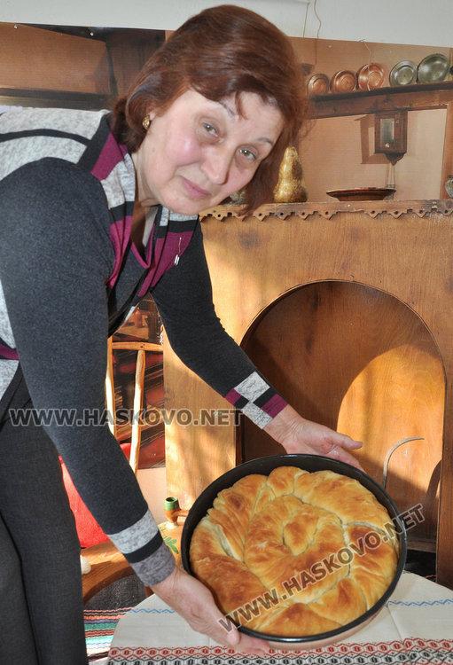 Топли ръце заплитат топлина за бедните в Конуш и Хасково