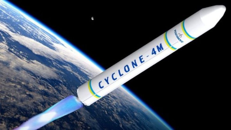 Канада строи космодрум за украинските Cyclone 4M (видео)