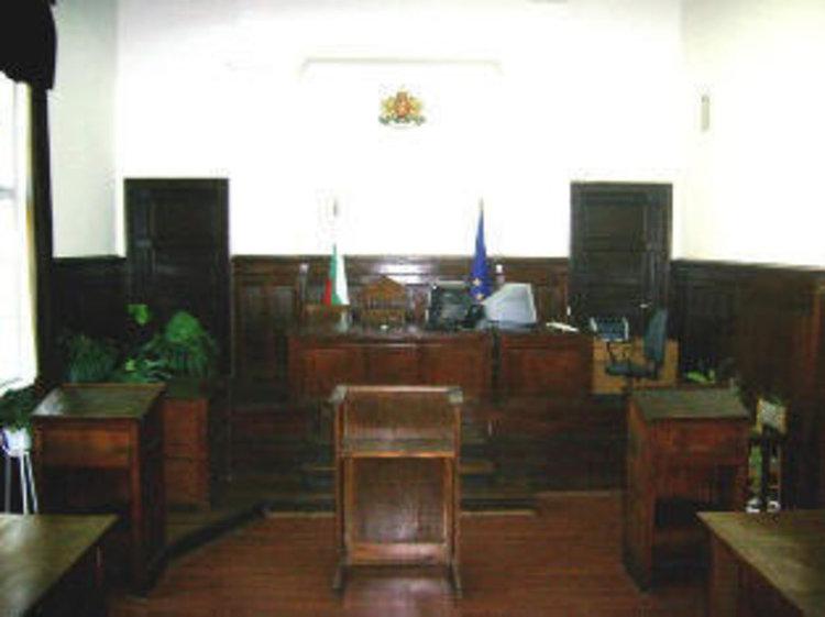 Обявление за откриване на процедура за определяне на съдебни заседатели