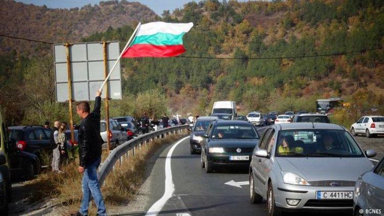 Протестът срещу скъпите горива е безсмислен. Ето защо