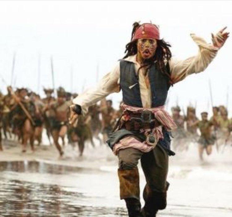 'Карибски пирати' продължават без Джони Деп