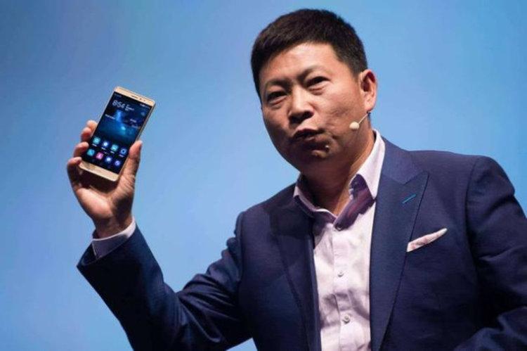 Huawei се вижда лидер на смартфон пазара през 2020 г.