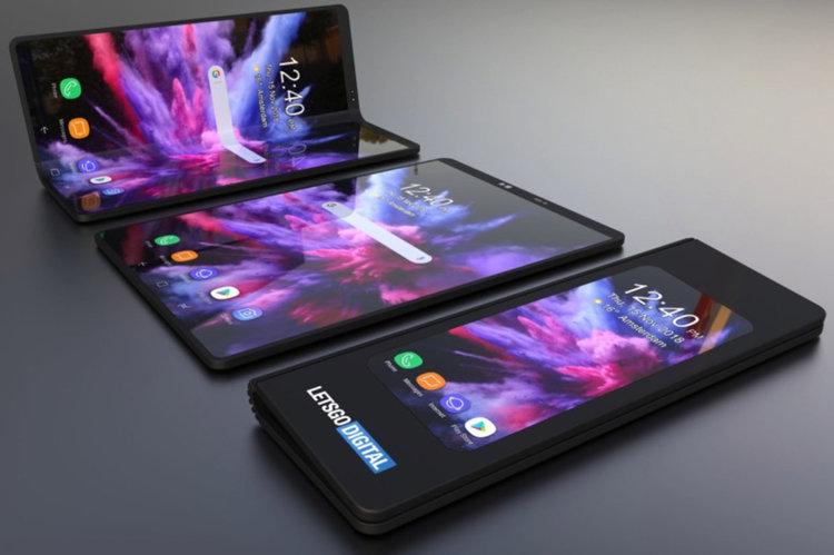 Технологията на Samsung за гъвкави дисплеи продадена на Китай от служители на подизпълнител