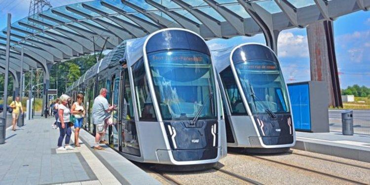 Люксембург е първата държава в света с безплатен обществен транспорт