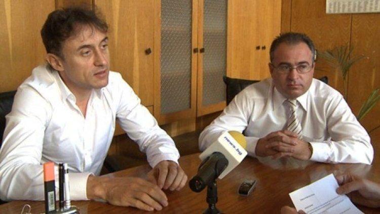Транспортният министър уволни директорите на БДЖ