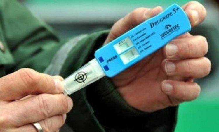 Задържаха 31-годишна димитровградчанка да шофира дрогирана