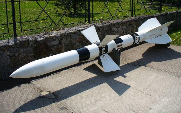 Ракета въздух-въздух R-27