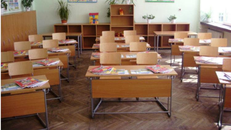 Два дни дървена ваканция за учениците в Средногорци