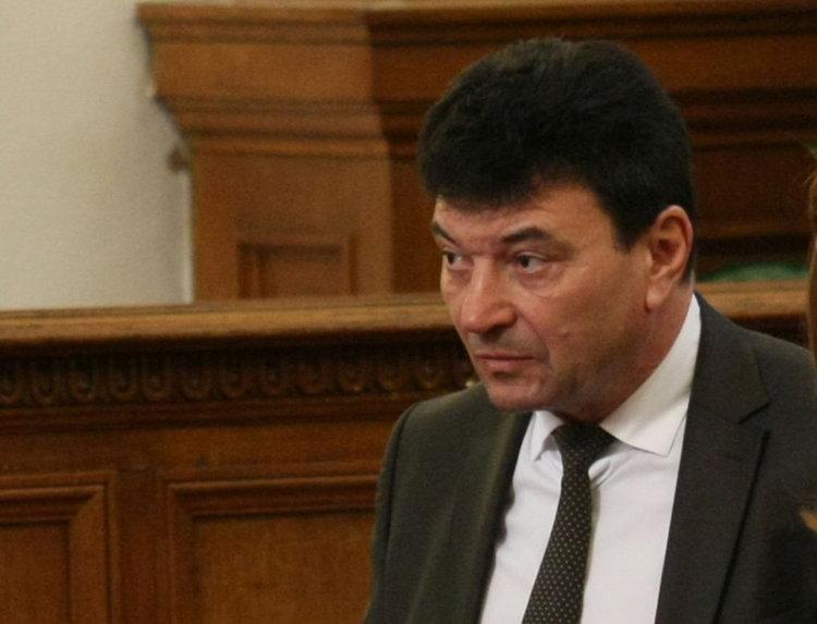 """Специализираната прокуратура приключва разследването по """"Суджукгейт"""""""