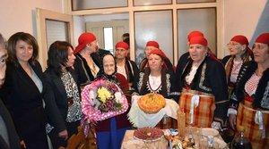Баба Стойка от Малево стана на 100 години