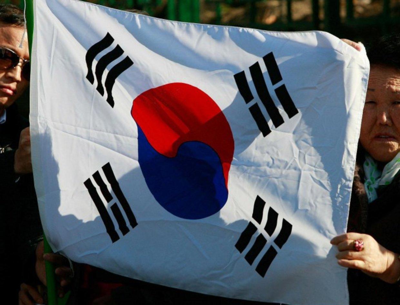 знакомства южна я корея