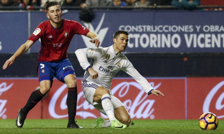 Реал Мадрид  Барселона   Soccer365ru