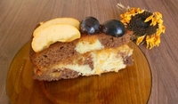 Мраморна торта