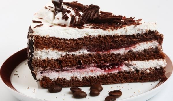 Румънска торта с шоколад