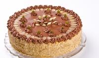 Торта за Нова Година