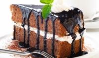 Постна торта