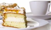 Торта с козунак и Маскарпоне