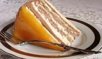 Лесна Торта Добуш