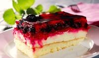 Боровинкова торта