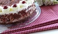 Торта Кармен