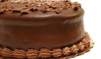 Торта Захер