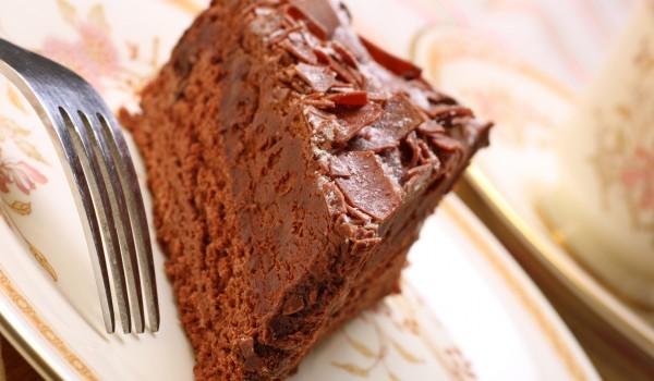 Американска шоколадова торта