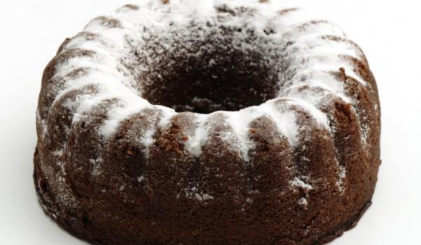 Торта кекс