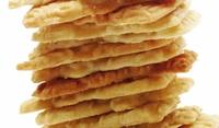 Бадемов чипс