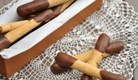 Шоколадови цигари