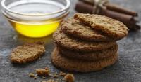 Руски медени бисквити с канела и карамфил