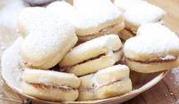 Маслени бисквити