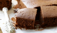 Шоколадови пастички по руски