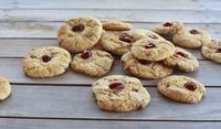 Румънски бисквити - гогош