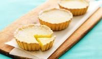 Лимонови тарталети