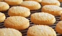 Изварени хрупкави бисквити