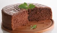 Шоколадова пита