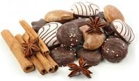 Празнични сладки