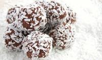 Шоколадови топки Кадурей шоколад