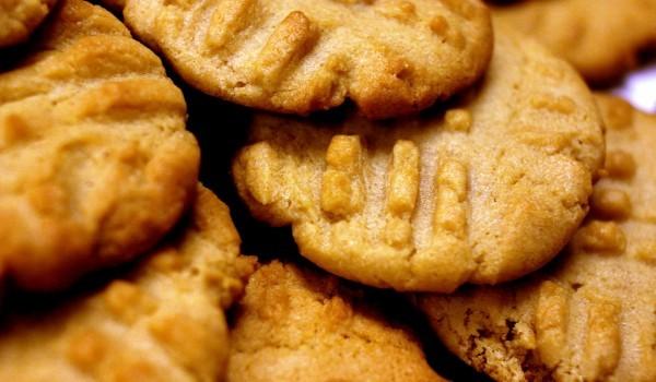 Амонячни бисквити