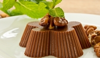 Желиран шоколадов крем