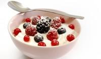 Плодов Йогурт