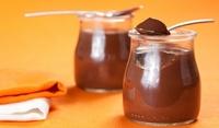 Шоколадов крем без яйца
