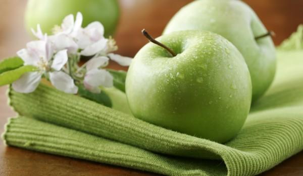 Мус от ябълки