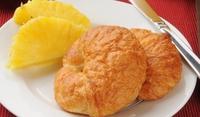 Детски ананасов десерт